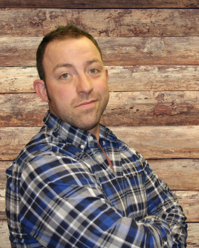 Jason Stokes • Project Manager