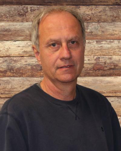 John Testa • Project Manager