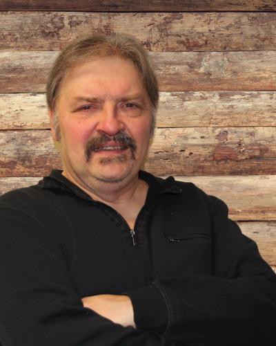 Rick Rybak • Sales Coordinator