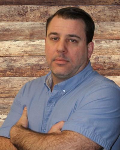 Dave Shedden • General Manager